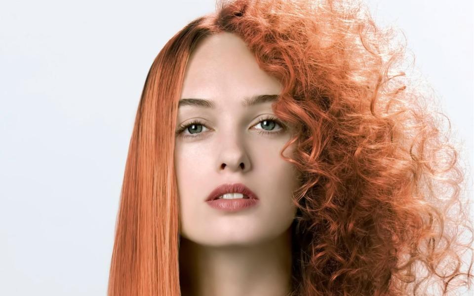 botox para cabello rizado