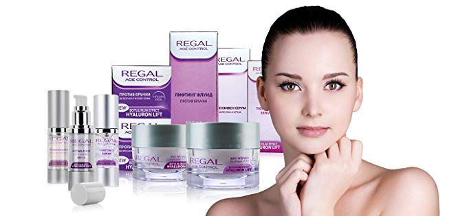 crema regal efecto botox