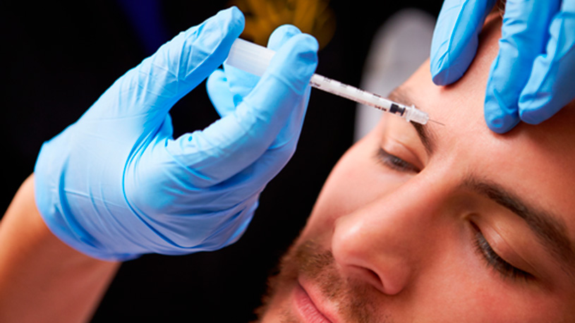intervencion de botox