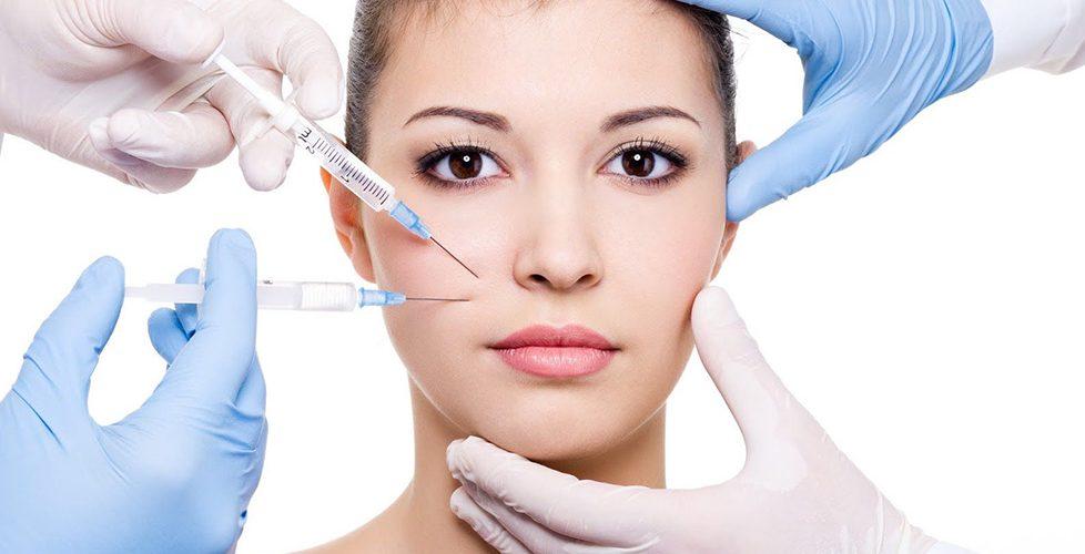 tratamiento de botox en cara