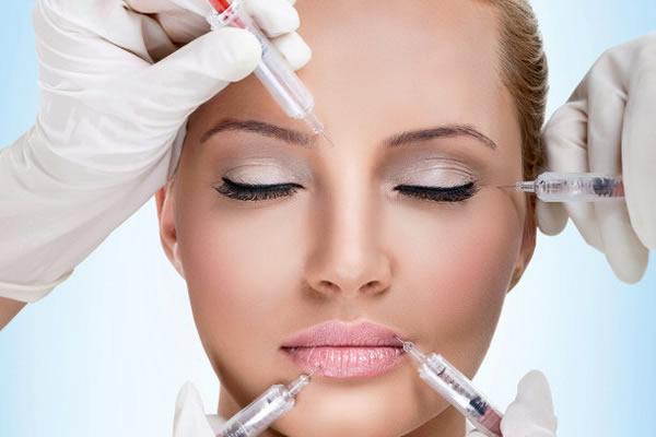 botox para la cara