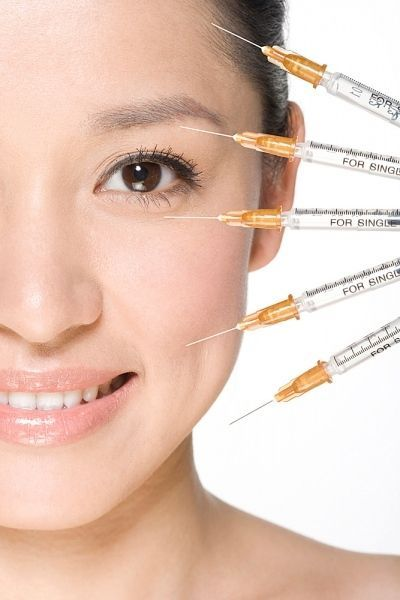 inyeccion de botox
