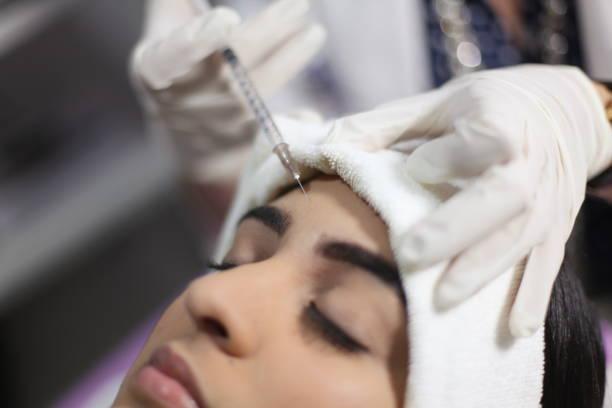tratamiento de botox en malaga