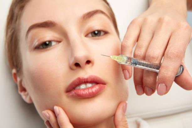 tratamiento de botox facial