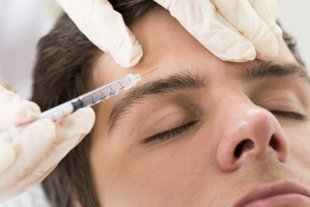 infiltracion de botox para migraña