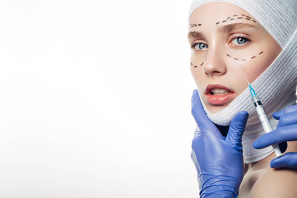 infiltracion de botox