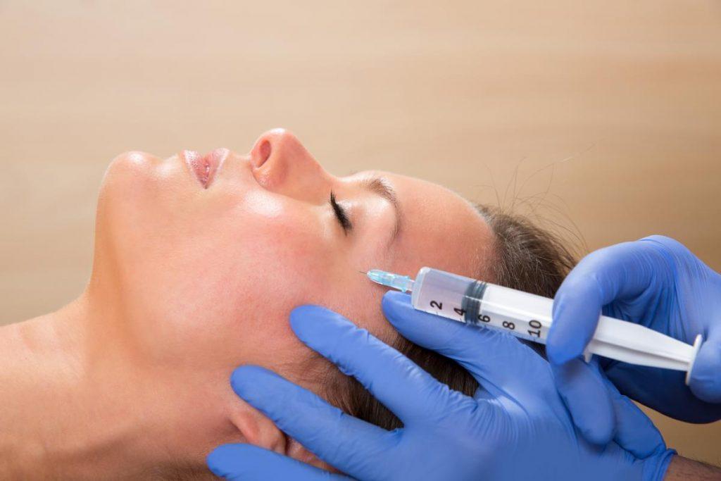 aplicacion de botox valencia