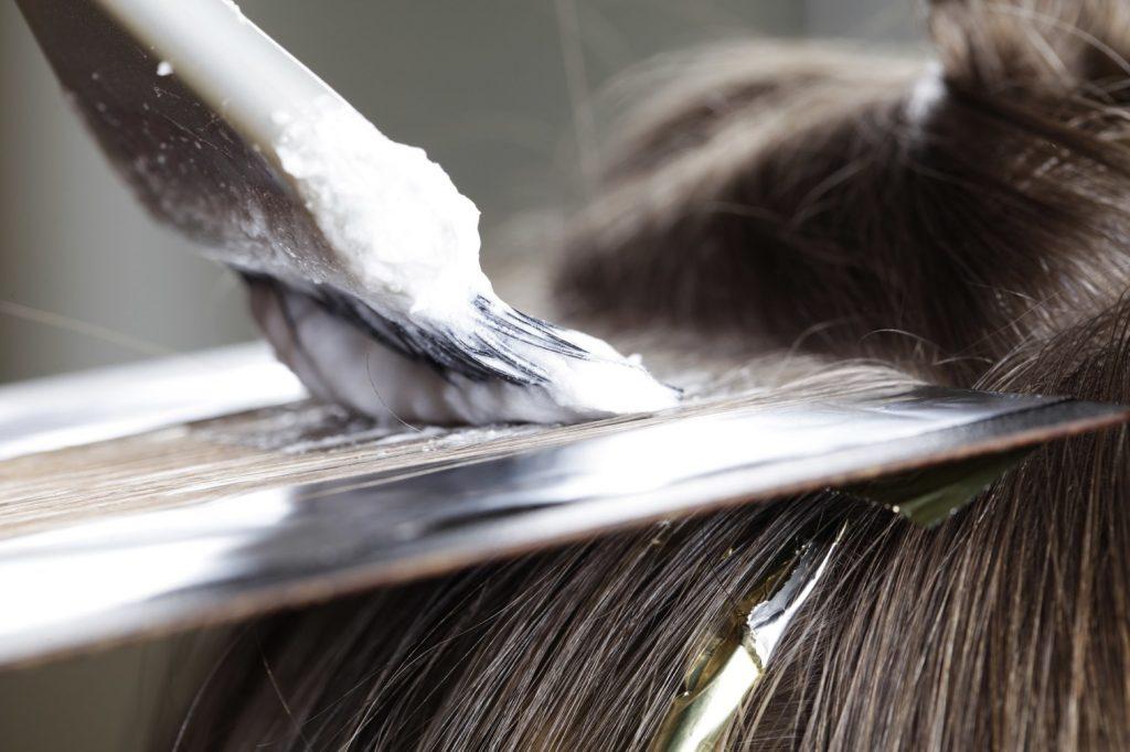 efecto botox para el cabello