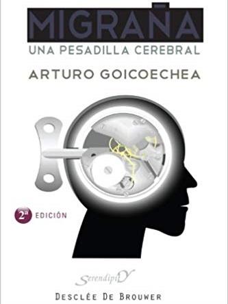 adquirir libro sobre migraña
